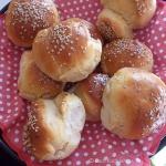 Buttermilch-Fluffies | leckere Sonntagsbrötchen