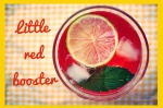 Little red booster | Drink