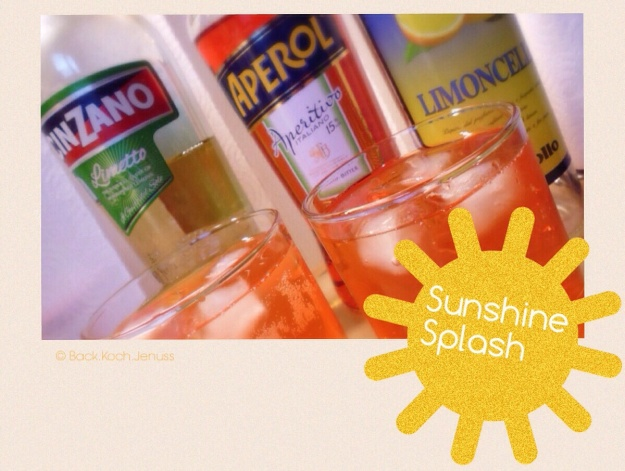 Sunshine Splash
