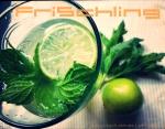 Frischling | ein erfrischender Sommerdrink