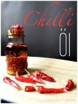 Chilli-Öl