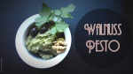 Walnuss Pesto