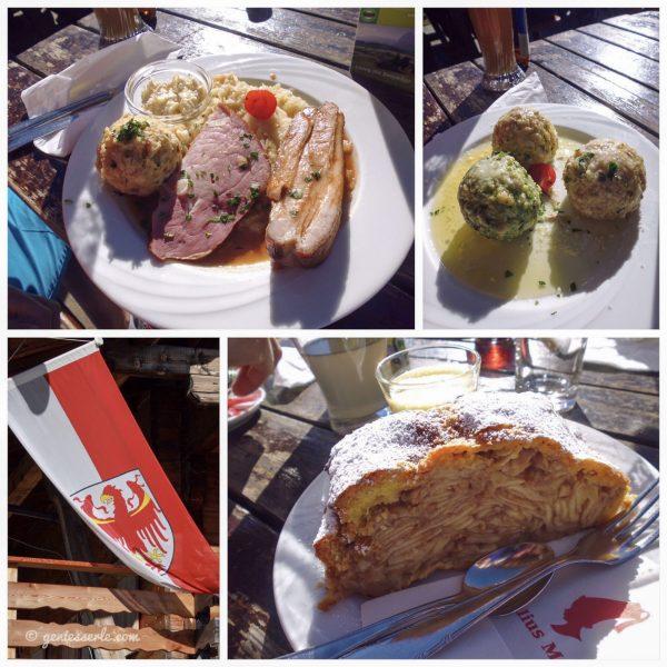 Pasta Alto Aldige | Seiser Alm